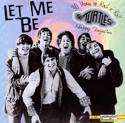Let Me Be: 30 Years of Rock 'n Roll