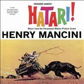 Hatari [Original Motion Picture Soundtrack]