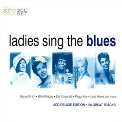 Ladies Sing the Blues [Soho]