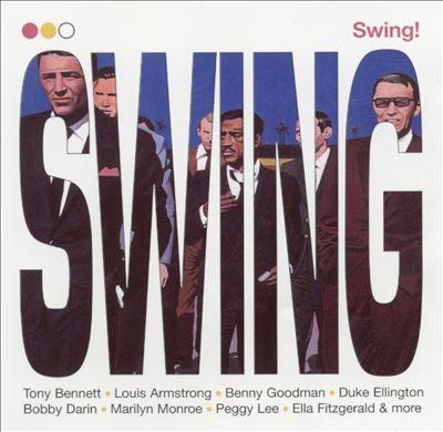 Swing! [Sony International]