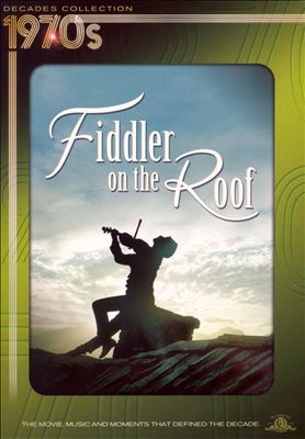 Fiddler On The Roof/Decades Collection 1970s