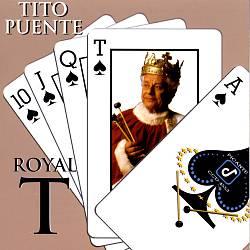 Royal 'T'