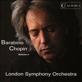 Chopin, Vol. 4