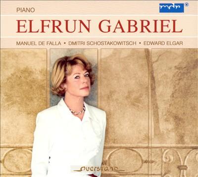 Elfrun Gabriel