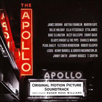 The Apollo [Original Motion Picture Soundtrack]