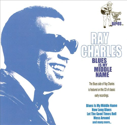 Story Songs and Voices of the Blues