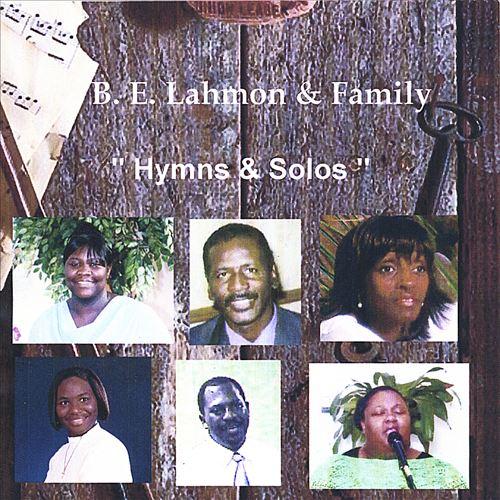 Hymns Solos & Instrumentals