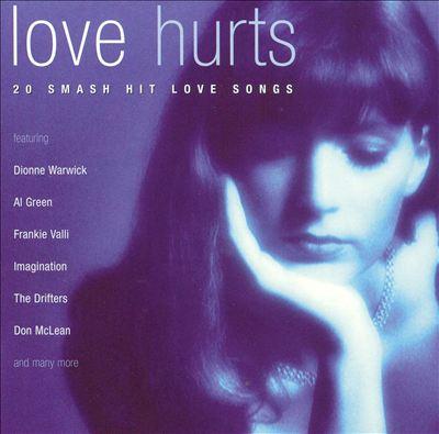 Love Hurts [Crimson]