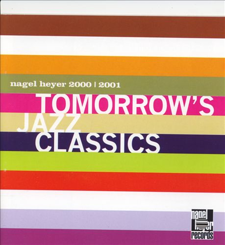 Tomorrow's Jazz Classics, Vol. 1