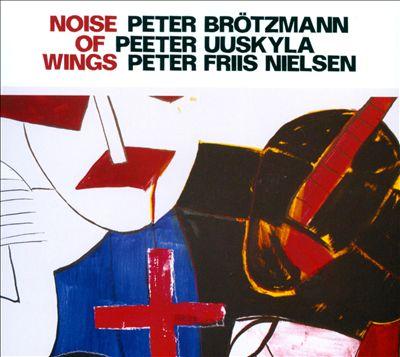 Noise of Wings