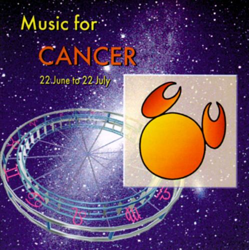 Music for Cancer: 22 June to 22 July