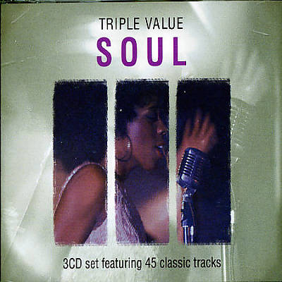 Triple Value: Soul