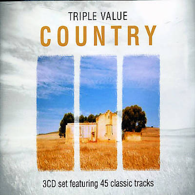 Triple Value: Country