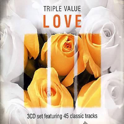 Triple Value: Love