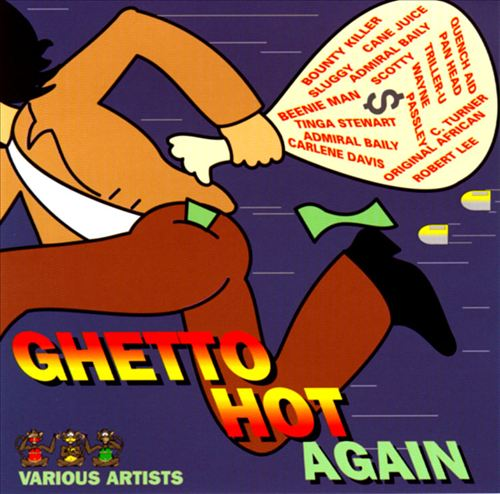 Ghetto Hot Again