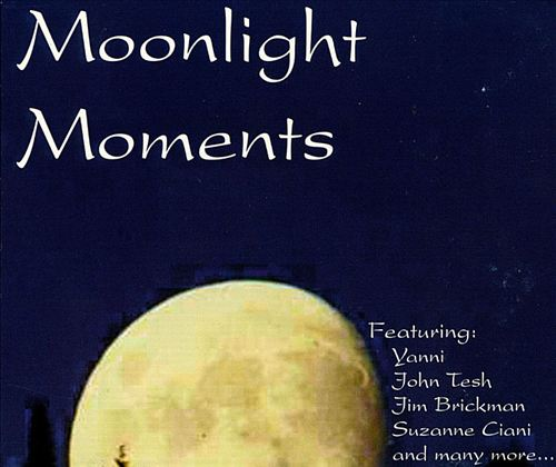 Moonlight Moments