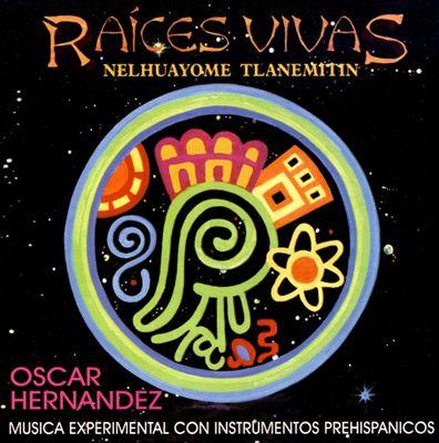Raices Vivas