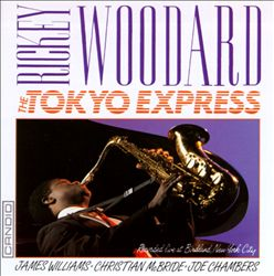 The Tokyo Express