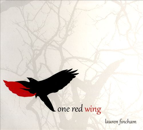One Red Wing