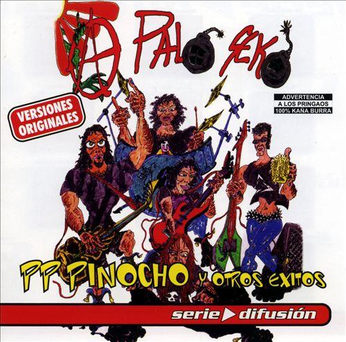 PP Pinocho y Otros Exitos