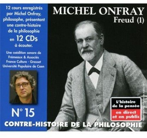 Contre Histoire Philosophie, Vol. 15