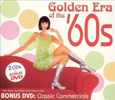 Golden Era of the 60's [Bonus DVD]