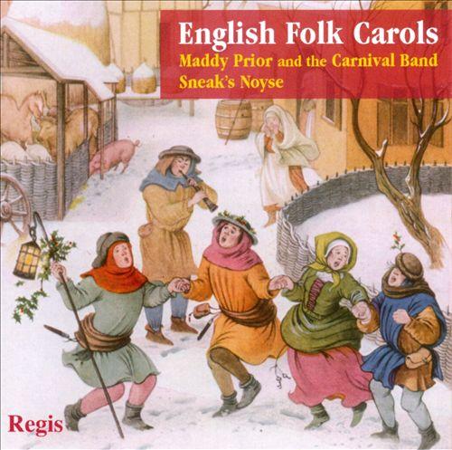 English Folk Carols