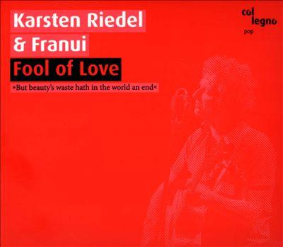 Fool of Love
