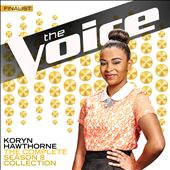 The Voice: The Complete Season 8 Collection