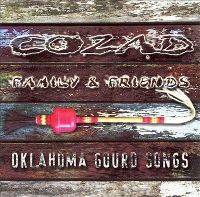 Oklahoma Gourd Songs
