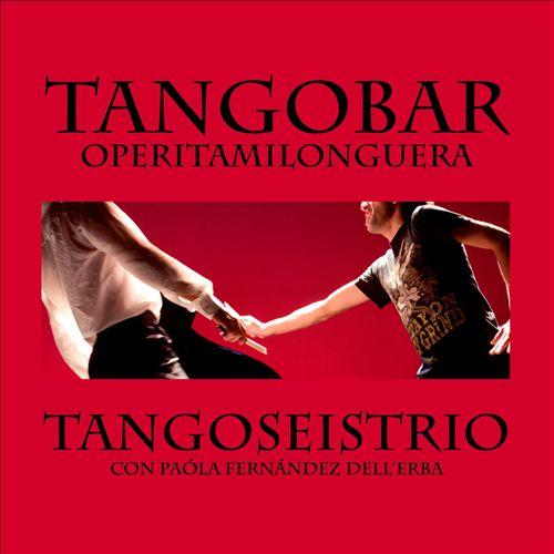 Tangobar Operita Milonguera