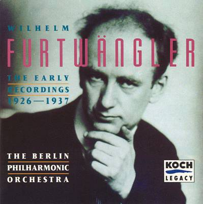 The Early Recordings, 1926-1937