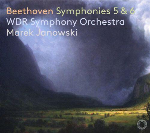 Beethoven: Symphonies 5 & 6