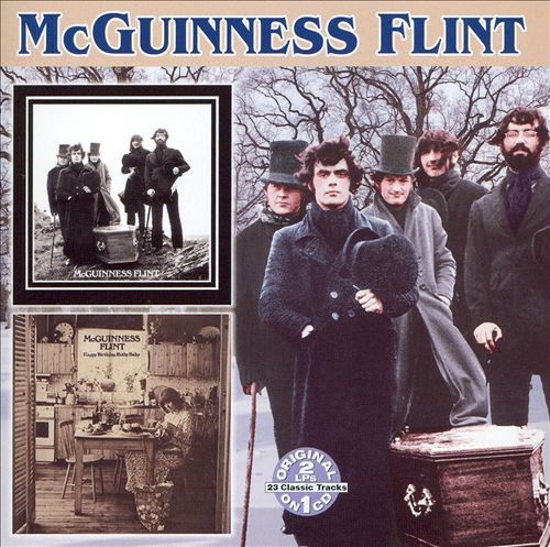 McGuinness Flint/Happy Birthday, Ruthy Baby