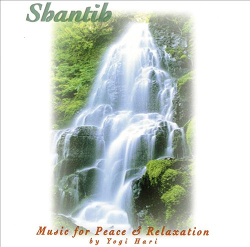 Shanith: Music for Peace and Relaxation