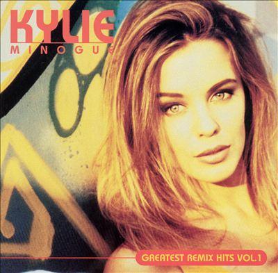 Greatest Remix Hits, Vol. 1