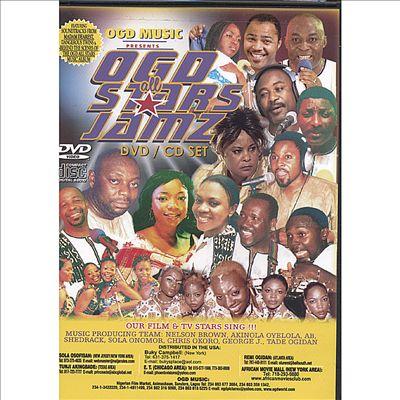 Ogd All Stars Jamz