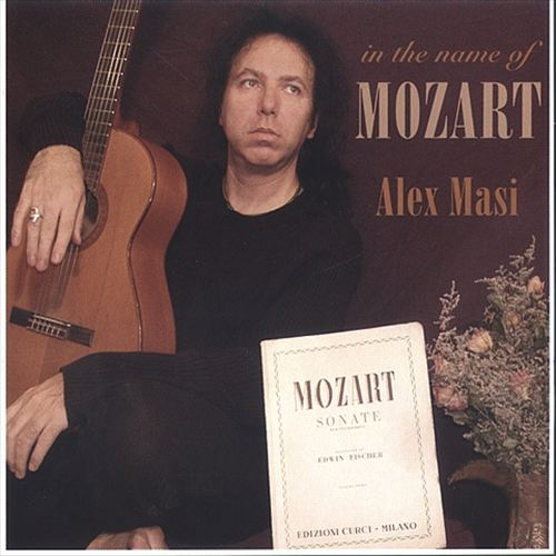In the Name of Mozart