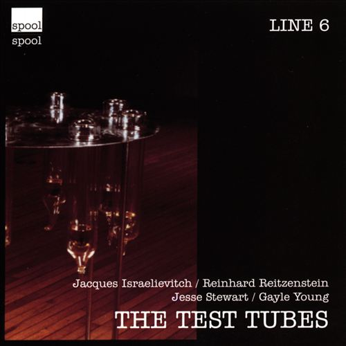 The Test Tubes