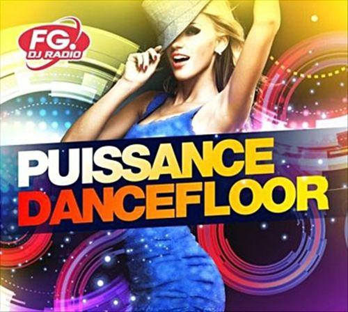 Puissance Dancefloor 2012