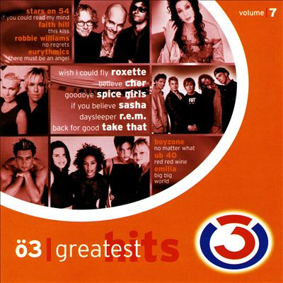 Ö3 Greatest Hits, Vol. 7