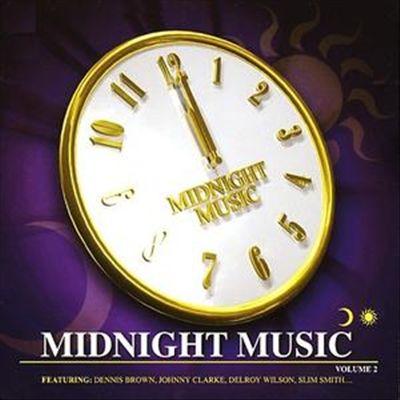 Midnight Music, Vol. 2