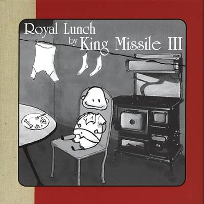 Royal Lunch
