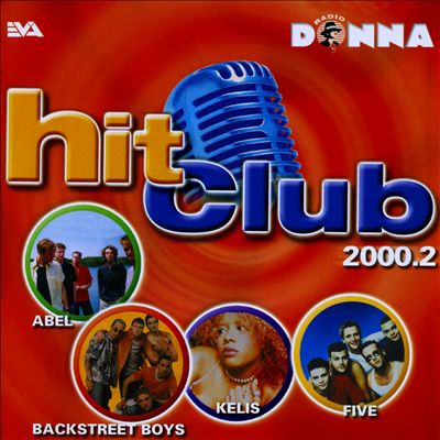 Hit Club 2000, Vol. 2