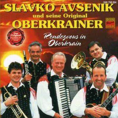 Rendezvous in Oberkrain