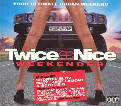 Twice as Nice Weekender: Your Ultimate Urban Weekend