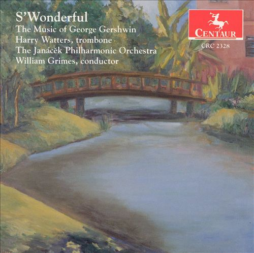 S'Wonderful: The Music of George Gershwin