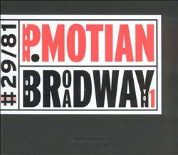 On Broadway, Vol. 1