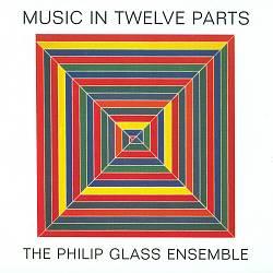 菲利普·格拉斯:音乐分为12个部分