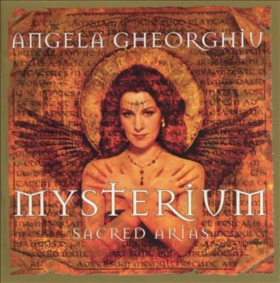 Mysterium: Sacred Arias